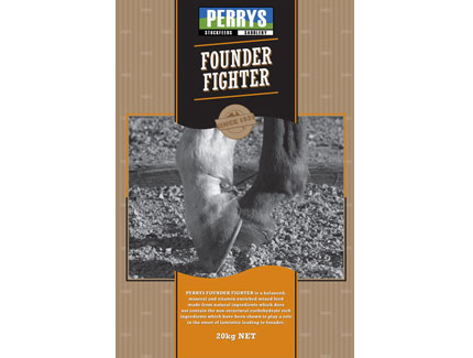 Perrys Founder Fighter